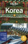Lonely Planet Korea - Book