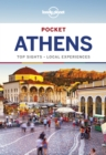 Lonely Planet Pocket Athens - Book