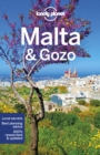 Lonely Planet Malta & Gozo - Book