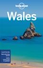 Lonely Planet Wales - Book