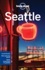Lonely Planet Seattle - Book