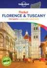 Lonely Planet Pocket Florence & Tuscany - Book