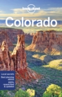 Lonely Planet Colorado - Book
