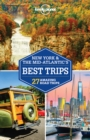 Lonely Planet New York & the Mid-Atlantic's Best Trips - Book