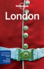 Lonely Planet London - Book