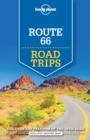 Lonely Planet Route 66 Road Trips - Book