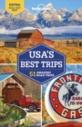Lonely Planet USA's Best Trips - Book