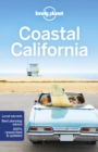 Lonely Planet Coastal California - Book