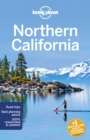 Lonely Planet Northern California - Book