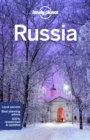Lonely Planet Russia - Book
