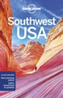 Lonely Planet Southwest USA - Book