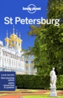 Lonely Planet St Petersburg - Book