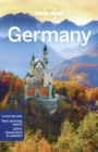 Lonely Planet Germany - Book
