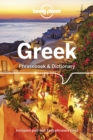 Lonely Planet Greek Phrasebook & Dictionary - Book