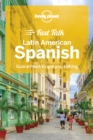 Lonely Planet Fast Talk Latin American Spanish - Book