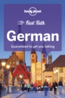 Lonely Planet Fast Talk German - Book