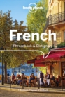 Lonely Planet French Phrasebook & Dictionary - Book