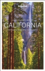 Lonely Planet Best of California - Book
