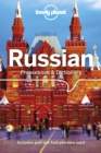 Lonely Planet Russian Phrasebook & Dictionary - Book