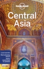 Lonely Planet Central Asia - Book