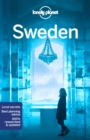Lonely Planet Sweden - Book