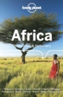 Lonely Planet Africa Phrasebook & Dictionary - Book