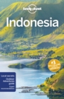 Lonely Planet Indonesia - Book
