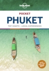 Lonely Planet Pocket Phuket - Book