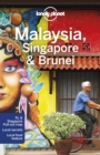 Lonely Planet Malaysia, Singapore & Brunei - Book