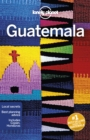 Lonely Planet Guatemala - Book