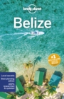 Lonely Planet Belize - Book