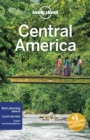 Lonely Planet Central America - Book