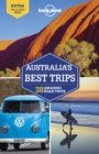 Lonely Planet Australia's Best Trips - Book