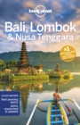 Lonely Planet Bali, Lombok & Nusa Tenggara - Book