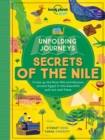 Unfolding Journeys - Secrets of the Nile - Book