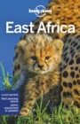 Lonely Planet East Africa - Book