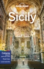 Lonely Planet Sicily - Book