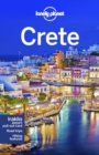 Lonely Planet Crete - Book