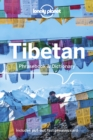 Lonely Planet Tibetan Phrasebook & Dictionary - Book