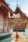 Lonely Planet Lao Phrasebook & Dictionary - Book