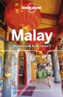 Lonely Planet Malay Phrasebook & Dictionary - Book