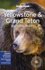 Lonely Planet Yellowstone & Grand Teton National Parks - Book