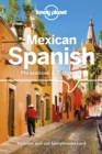 Lonely Planet Mexican Spanish Phrasebook & Dictionary - Book