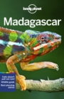 Lonely Planet Madagascar - Book