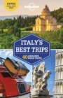 Lonely Planet Italy's Best Trips - Book