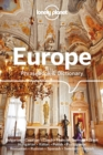 Lonely Planet Europe Phrasebook & Dictionary - Book