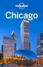 Lonely Planet Chicago - eBook