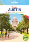 Lonely Planet Pocket Austin - Book