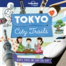 City Trails - Tokyo - Book