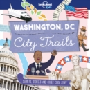 City Trails - Washington DC - Book